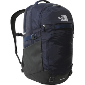 The North Face Router Backpack, blauw/zwart